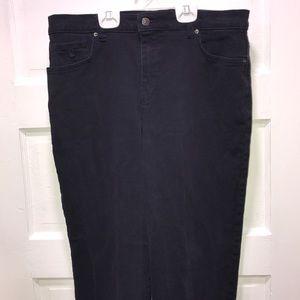 Gloria Vanderbilt Jeans SIZE 12 P